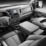 extreme composite plastic automotive interior