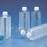 PETG Scientific measuring bottles