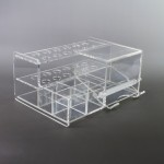 acrylic perspex point of sale display