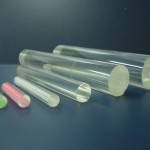 acrylic rods at warringah plastics