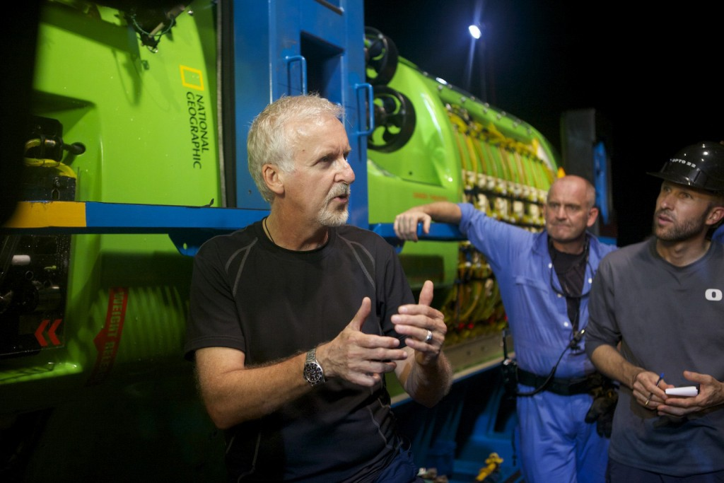 warringah plastics deep sea challenger
