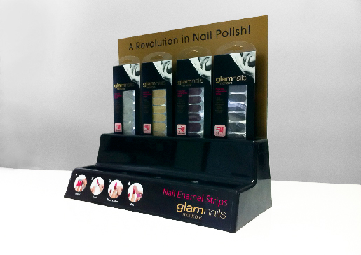 point of sale display beautiful