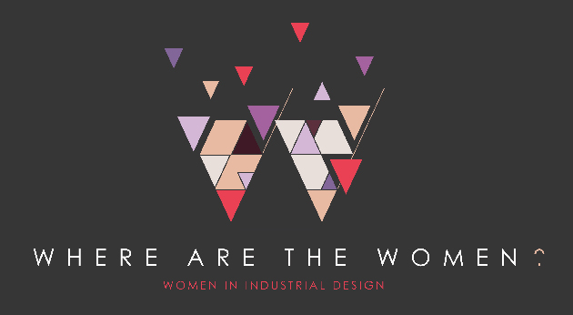 women in industrial design
