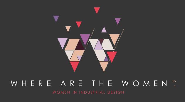 women in industrial design