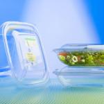Polylactic Acid Food Packaging