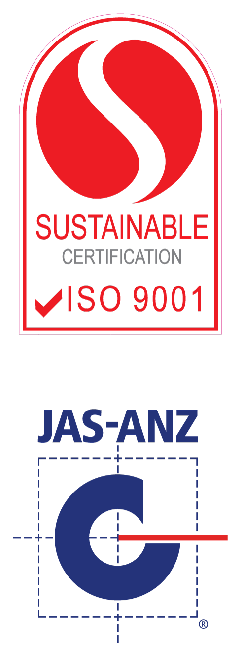 sustainable certification, jas-anz